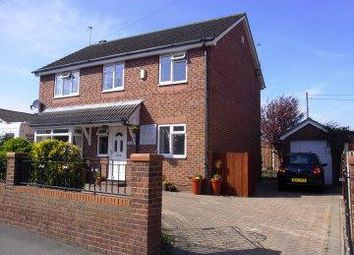 Thumbnail 4 bed detached house for sale in Love Lane, Pontefract