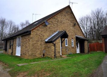 Thumbnail 1 bedroom property to rent in Farndon Close, Abington, Northampton