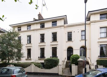 Thumbnail 2 bed flat for sale in Lewisham Way, Brockley