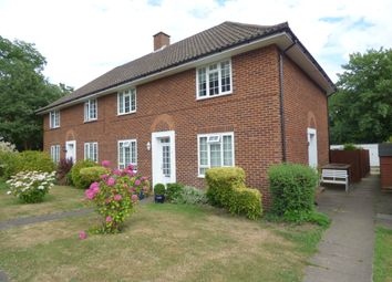 Thumbnail 2 bed property to rent in Gloucester Close, Thames Ditton