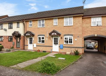 Thumbnail 2 bed property to rent in Merganser Drive, Bicester
