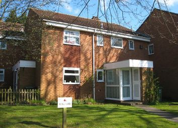 Thumbnail 2 bed flat to rent in Dean Road, Wombourne, Wolverhampton