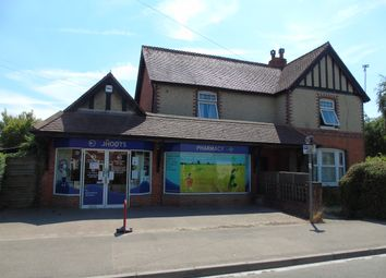 Thumbnail 3 bed detached house for sale in West End Road, Mortimer Common, Reading, West Berkshire