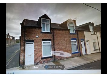 Thumbnail 3 bed end terrace house to rent in Lord Street, Sunderland