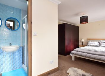 Thumbnail 4 bed detached house for sale in Canterbury Road, Willesborough, Ashford, Kent