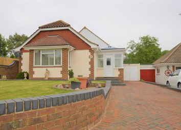 Thumbnail 4 bed detached bungalow for sale in Gillsmans Drive, St Leonards-On-Sea