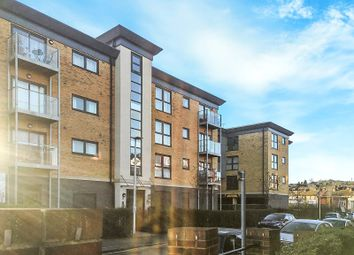Thumbnail 2 bed flat to rent in Regent House, Station Road, Rochester, Kent
