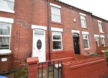 Thumbnail 2 bed terraced house for sale in Farmer Street, Heaton Norris, Stockport, Cheshire