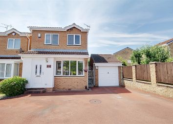 Thumbnail 3 bed detached house for sale in Pennant Road, Old Basford, Nottingham
