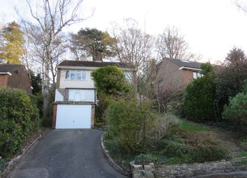 Thumbnail 5 bedroom detached house for sale in Holly Hill, Southampton