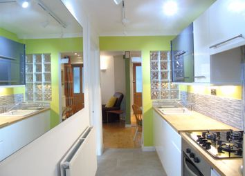 Thumbnail 1 bed flat for sale in Lord Street, Penarth