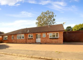 5 bed bungalow for sale in Linden Way, Woking GU22