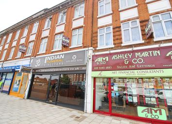 Thumbnail 5 bed flat to rent in South Parade, Mollison Way, Edgware