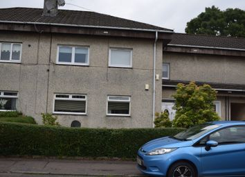 Thumbnail 3 bedroom flat for sale in 16 Lade Terrace, Cardonald, Glasgow