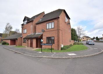 Thumbnail 2 bed flat for sale in Three Corners Road, Greater Leys, Oxford