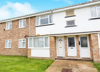 Thumbnail 3 bed flat for sale in Winsor Close, Hayling Island