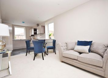 Thumbnail 3 bed town house for sale in Winchester Road, Basingstoke