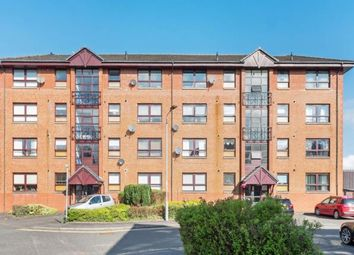 Thumbnail 2 bedroom flat for sale in Muriel Blue Court, 1 Caledonia Gardens, Gourock, Inverclyde