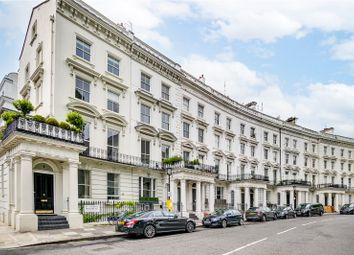 Thumbnail 1 bed flat for sale in St. Stephens Crescent, London