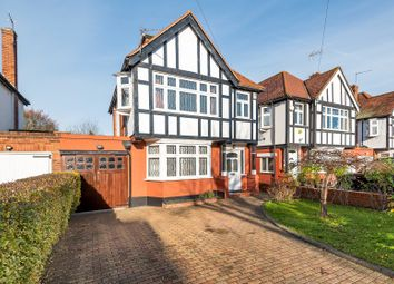 Thumbnail 5 bed detached house for sale in Norval Road, Sudbury Court Estate, North Wembley