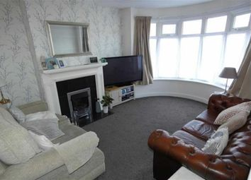 Thumbnail 3 bed semi-detached house for sale in Petts Hill, Northolt