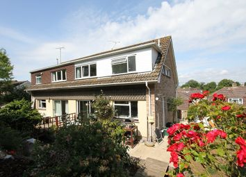 3 bed semi-detached house for sale in Crossley Moor Road, Kingsteignton, Newton Abbot TQ12