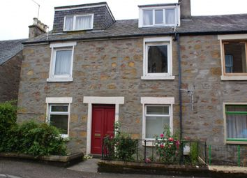 Thumbnail 1 bed flat for sale in 45 Hill Street, Inverness
