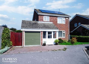 4 bed detached house for sale in Bowdens, Urchfont, Devizes, Wiltshire SN10