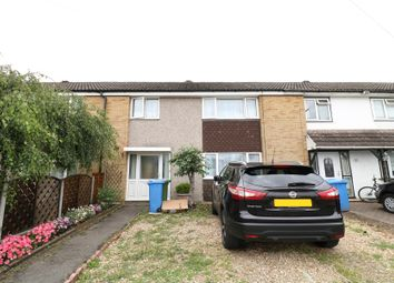 Thumbnail 3 bed terraced house to rent in Hunter Road, Farnborough