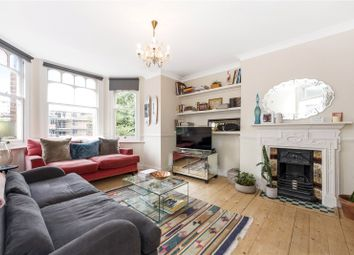 Thumbnail 2 bed flat to rent in Winchester Avenue, London