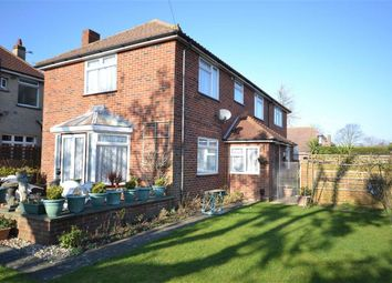 Thumbnail 5 bedroom detached house for sale in Loxwood Avenue, Thomas A Becket, Worthing, West Sussex