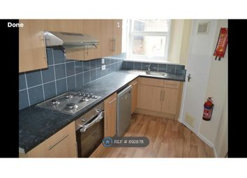 1 bed flat to rent in Moor View Terrace, Mutley, Plymouth PL4