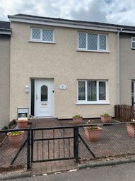 Thumbnail 2 bed terraced house to rent in Cruachan Court, Penicuik, Midlothian