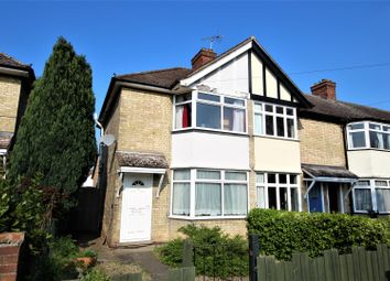 Thumbnail 2 bed end terrace house for sale in Brampton Road, Cambridge