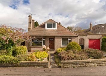 Thumbnail 3 bed detached house for sale in 34 Comiston View, Edinburgh