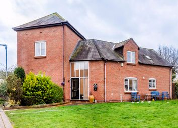 Thumbnail 4 bed detached house for sale in St. Giles Close, Holme