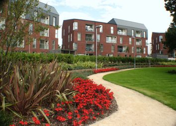 Thumbnail 2 bed flat to rent in Nevis Court, Loch Crescent, Edgware Green, Edgware, Middlesex