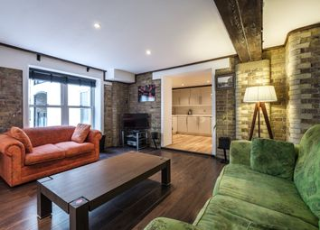Thumbnail 1 bedroom flat to rent in St. Saviours Estate, London