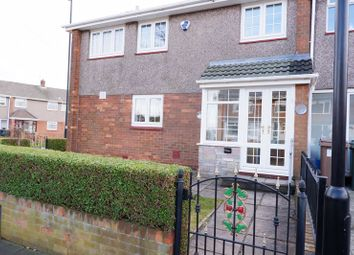2 bed property for sale in Dorset Grove, North Shields NE29