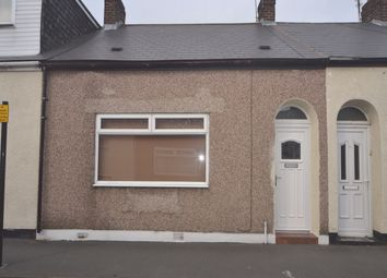 Thumbnail 2 bedroom cottage to rent in Eglinton Street, Monkwearmouth, Sunderland, Tyne And Wear
