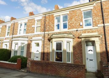 4 bed terraced house to rent in Dilston Road, Arthurs Hill, Newcastle Upon Tyne NE4