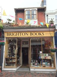 Thumbnail Retail premises for sale in Kensington Gardens, Brighton