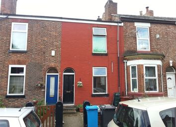Thumbnail 2 bedroom terraced house for sale in Parkhill Avenue, Manchester
