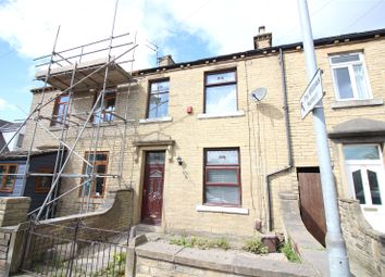 Thumbnail 3 bed terraced house for sale in Thornhill Road, Rastrick