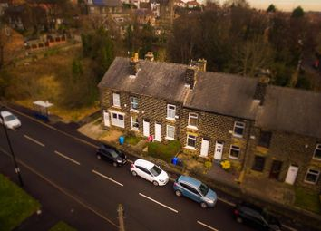 Thumbnail 3 bedroom terraced house for sale in Fox Hill Road, Sheffield