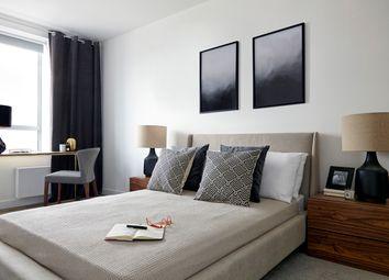 Thumbnail 1 bed flat to rent in Platform_, Market Street, Bracknell
