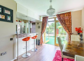 4 bed end terrace house for sale in Greenroof Way, Greenwich Millennium Village, London SE10