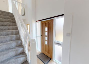 Thumbnail 3 bedroom detached house for sale in St. Cyres Road, Penarth