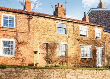 Thumbnail 2 bed cottage for sale in East End, Sheriff Hutton, York