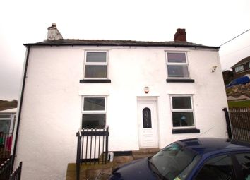 Thumbnail 4 bed detached house for sale in Allt Y Pentref, Gwynfryn, Wrexham